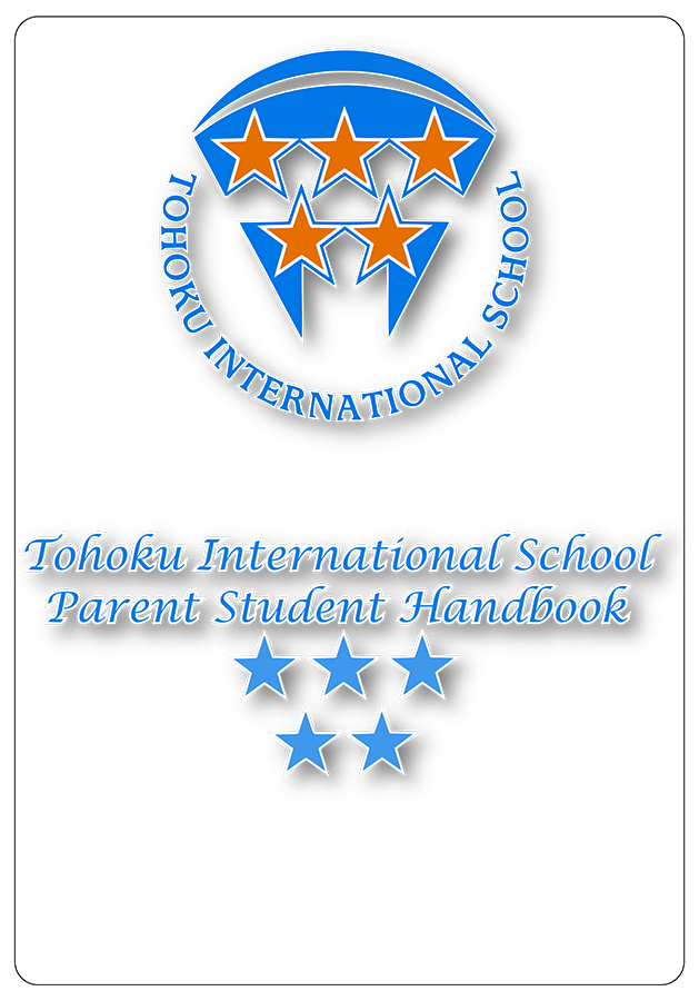 Parent-Student-Handbook